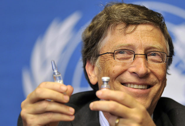Bill Gates Questions FDA Credibility to be Trusted With COVID-19 Vaccine -  CORONA stocks